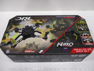 Nikko DRL Racing Drone
