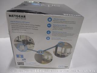 Netgear Orbi Wireless Router