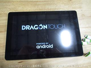 Dragon Touch Tablet (Tablet Only)