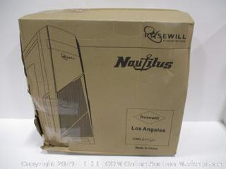 Roswill Gaming PC Case