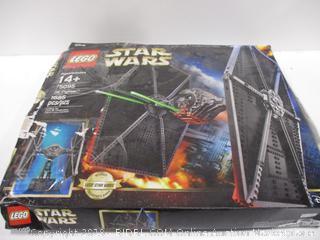 Lego Star Wars Tie Fighter Kit