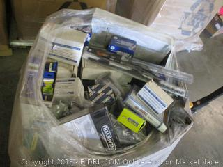 Pallet Lot Auto Parts See Pictures