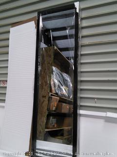 Jewelry Armoire / Mirror Storage (online $105)