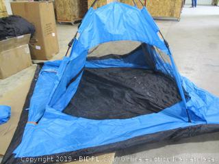 Lethmik 3-4 Person Dome Tent