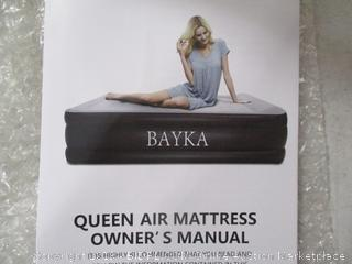 Bayka Queen Air Mattress
