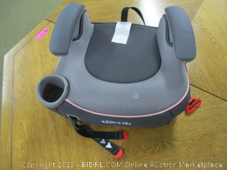 Graco TurboBooster LX Backless Booster Seat