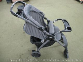 Chicco Mini Bravo Plus Lightweight Stroller
