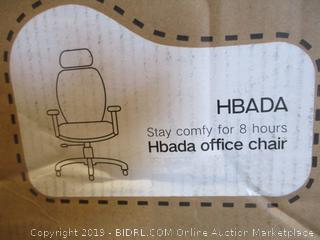 Hbada Stay Comfy For 8 Hours Office Chair