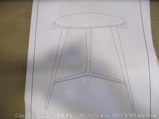 Signature Design by Ashley Accent Table