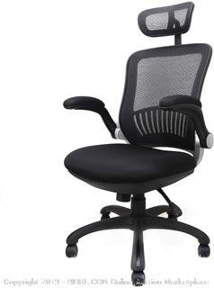 Ergonomic Mesh Office Chair, Komene Swivel Desk Chairs High (online $199)