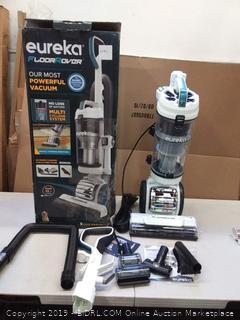 Eureka floor Rover
