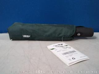 EEZ Y Travel umbrella dark green