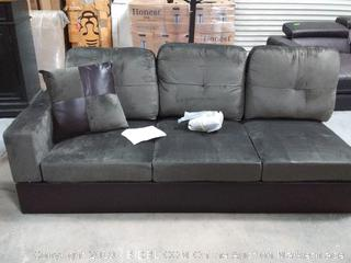 Russ Left Arm Sofa