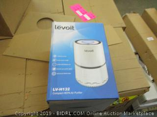 Levoit Compact Hepa Air Purifier