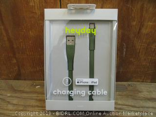 heyday Charging Cable 3ft