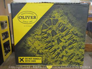 Oliver Steel Toe Boots  6