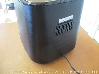 COSORI Stainless Steel Air Fryer, 5.8Qt Large Air Fryers XL (Retail $130)