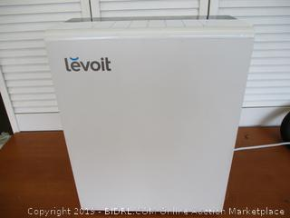 LEVOIT Smart WiFi Air Purifier for Home Large Room with True HEPA Filter, Works with Alexa, LV-PUR131S (Retail $210)