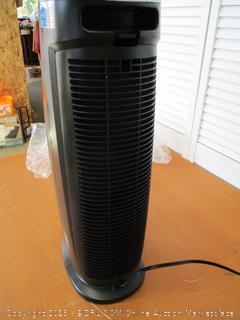 Germ Guardian True HEPA Filter Air Purifier, UV-C Sanitizer Eliminates Germs, Quiet 22 inch 3-in-1 AC4825 (Retail $100)