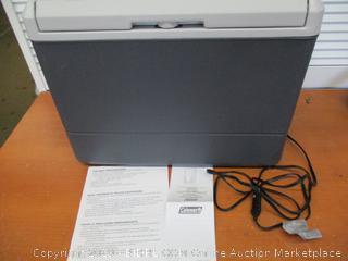 Coleman Cooler 40-Quart Portable Cooler  Iceless Electric Cooler (Retail $100)