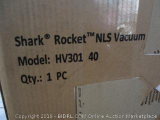 SharkNinja HV301 Rocket Stick Vacuum (Retail $160)