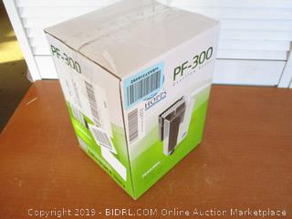 Eshopps PF300 Overflow Box for Aquariums, up to 75-Gallons (Retail $70)