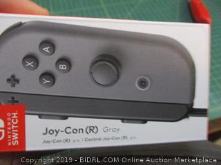 Nintendo Switch Joy-Control factory sealed