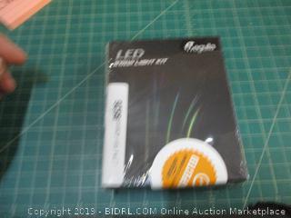LED Strip Light Kit factory sealed