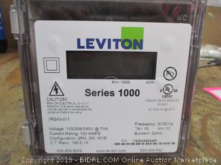 Leviton series 1000
