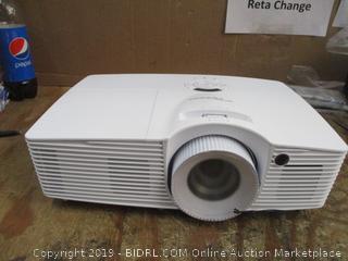 Optoma Projector