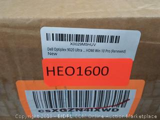 Dell Optiplex 9020 Ultra Small Tiny Desktop Micro Computer PC (Intel Core i7-4770S, 16GB Ram, 512GB Solid State SSD, WiFi, Bluetooth, HDMI Win 10 Pro (Renewed) online $459