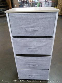 Liana S4 Drawer Cabinet