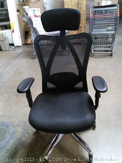 Guangdong Suade Office Chair Black