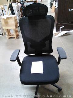 Guangdong Shude Office Chair Black