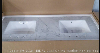 Countertop Sink Split