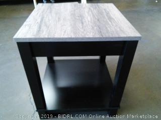 American End Side Table