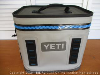 YETI Hopper Flip 12 Portable Cooler (Retail $300)