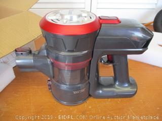 Dibea D18 Lightweight Cordless Stick Vacuum Cleaner (Retail $100)
