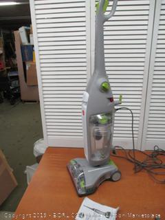 Hoover FloorMate Deluxe Hard Floor Cleaner Machine, Lightweight, Upright Wet Dry Vacuum, FH40160PC, Silver
