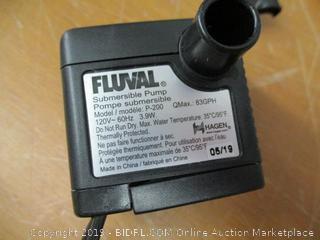 Fluval Spec V Aquarium Kit, 5-Gallon