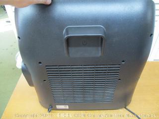 Honeywell EnergySmart Thermawave Ceramic Heater, HZ-860