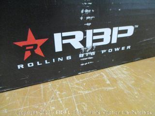 RBP Magnum Exhaust Tip