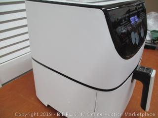 COSORI Air Fryer 5.8QT Electric Hot Air Fryers Oven Oilless Cooker (Retail $150)