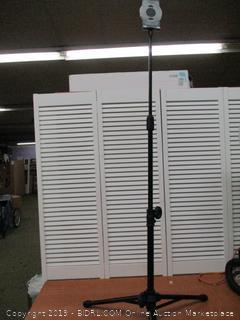 VocoPro Tripod Stand (Retail $75)