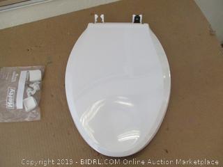 Kohler Elongated Toilet Seat