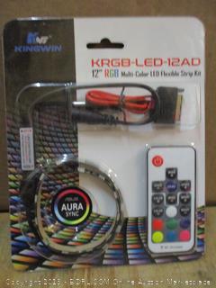 KRGB-LED 12AD