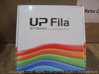 UP Fila 3D Filament