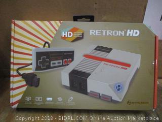 HD Retron HD