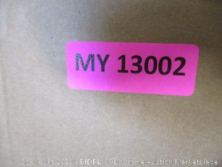 "10.5"" Cool Gel Mattress Size Twin"