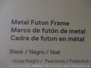 Metal Futon Frame